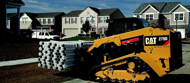 How renting heavy equipment can help grow your business