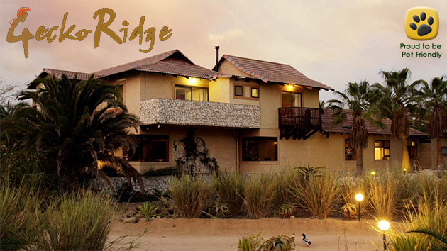 GECKO RIDGE DESERT RETREAT & EVENT VENUE
