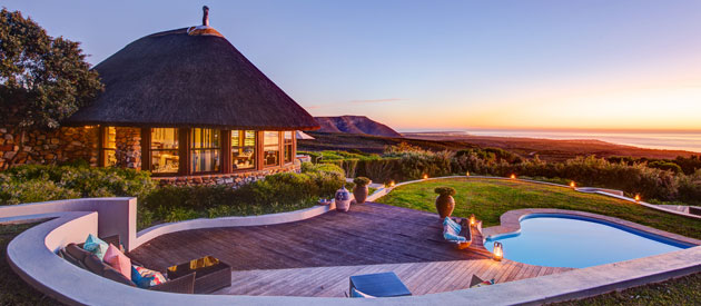 GROOTBOS PRIVATE NATURE RESERVE
