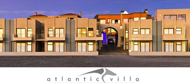 ATLANTIC VILLA BOUTIQUE GUESTHOUSE AND CONFERENCING