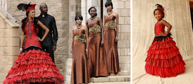 Shifting Sands African Couture Businesses In Africa Travel