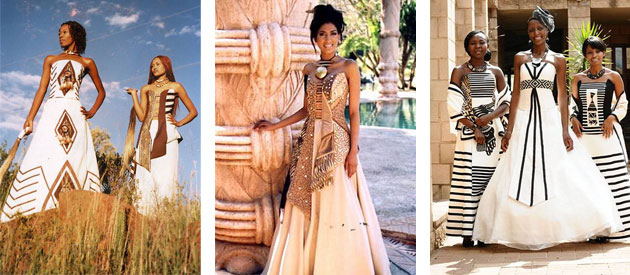 SHIFTING SANDS AFRICAN COUTURE - Businesses in Africa Travel