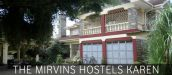 THE MIRVINS HOSTELS KAREN