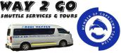 WAY 2 GO SHUTTLES & TOURS