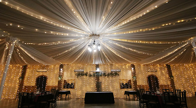 Camelotte Weddings & Accommodation - Hartebeespoort - North West