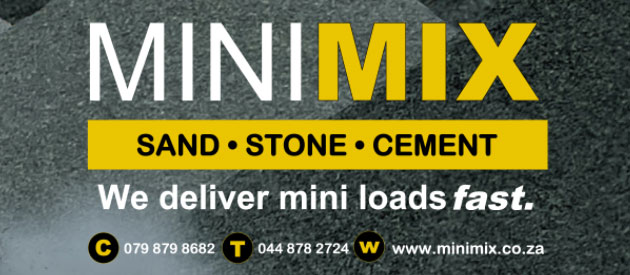 MiniMix, George www.south-africa-info.co.za