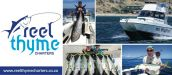 REEL THYME FISHING CHARTERS, HOUT BAY