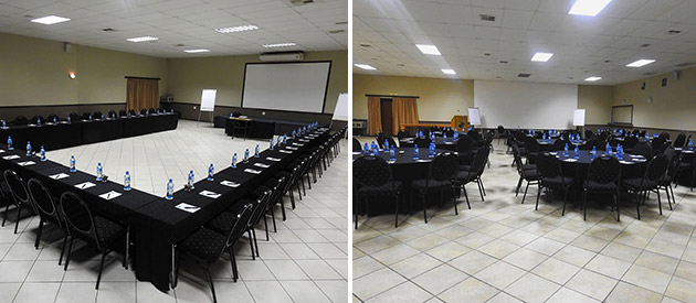 Mount Amanzi Conferencing, Teambuilding and Events - Hartbeespoort - North West