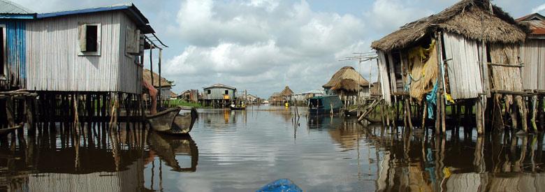 Africa Travel Benin