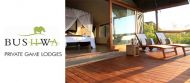 Bushwa Private Game Lodges - Accommodation Special